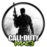CoD MW3 by grey0art