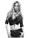Luisana Lopilato png. by xmagicaltouchx