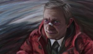 Lester Nygaard, Fargo by RussianVal