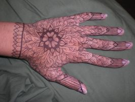 Sharpie Henna 2 by sunfoot