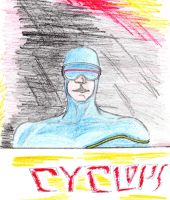 Cyclops by SecurityGFX