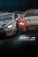 NFS: Shift 2 Unleashed iPhone by Dseo
