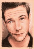 Edward Burns by encore