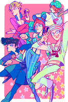 jojo kids by rainberry