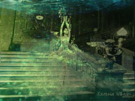 ONE LAST DANCE - A MEMORIAL TO THE TITANIC by KerensaW