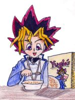 YuGiOHs- They're Yugilicious by faerie-neko-chan