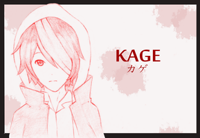 Request - Kage by YerBestFriend99