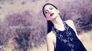 Giouli by mariannaphotography