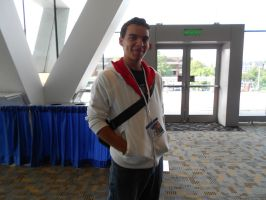 Otakon 2012 - Desmond Miles [Assassin's Creed] by Angel1224