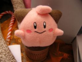 clefairy by electricjesuscorpse