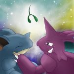 Under the Mistletoe by Emesbury1397
