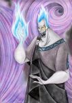 Hades by PapouJunkie