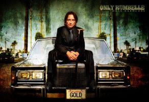 MrGold - OUAT by RumbelleFairytale
