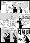 The Kind Tyrant P18 by monterrang