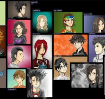 KHI Forums Group Pic by Gintara