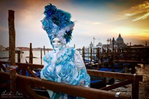 Carnevale di Venezia 3 by Nightline