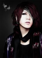 Ruki - Collab with Mittilla by LaurenW24