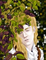 Human Lestat by Gaara-Not-Found