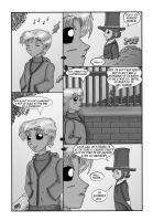 Lucky's Charm--page 1 by 3Fangs