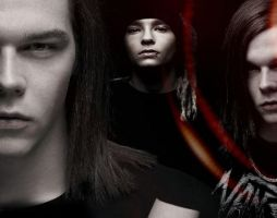 Georg and Tom our man by LifeThreateningLove