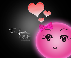 In Love  With You by LoulouEhab