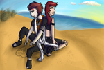 GaaGee Contest entry for ToXiQuE-ToxicitY by lokami-the-wolf