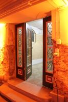 Door by sacral-stock