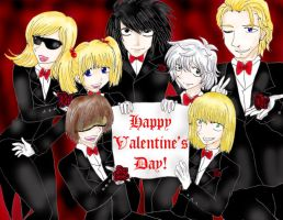 V-Day, Wammy's House Style by generaltifa