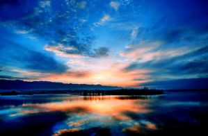 Waterscapes 105 by Alexkcl