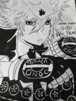 KHR Giotto Primo Drawing4 by KimikoRei07