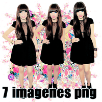 Pack png 55 Carly Rae Jepsen by MichelyResources