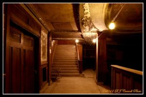 Victory Theatre II by rjcarroll
