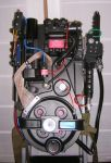 Ghostbuster Proton Pack 01 by StudioCreations