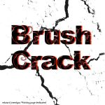 Brush Crack by playmysong