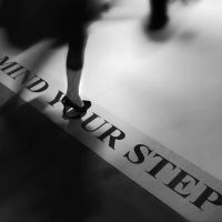 First Step by Hengki24