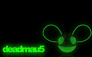 deadmau5 Glow Wallpapers by Caboose6789
