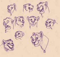 Expressions by Mirri