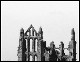 The Abbey VI by rockgem