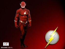 Flash by TheSnowman10