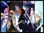 .: Bleach :. Collab' by Amandine-f
