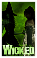 Wicked: The Collection by JaiMcFerran