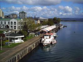 Valdivia, Chile by ArielRGH