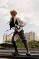 Shatterstar III by zomzomtography