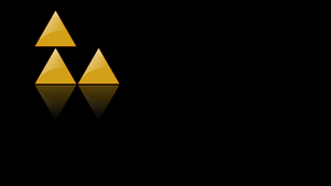Newfags Can't Triforce  :1920x1080: by JeSuisNerd