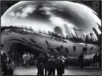 Cloud Gate ~ or 'the Bean' by tmfNeurodancer