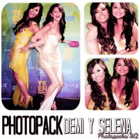 +Demi y Selena 3. by FantasticPhotopacks
