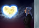 Kingdom Hearts...can you spare a heart? by Ferrety-Lixciaa
