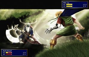 Shining Force HD by modusprodukt