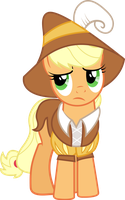 Annoyed Smart Cookie by Silentmatten