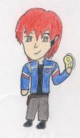 Better Party Poison by Leanneisme